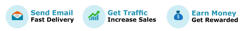 Get Traffic - Increase Sales