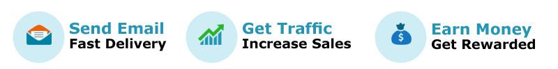 Get Traffic - Increase Sales